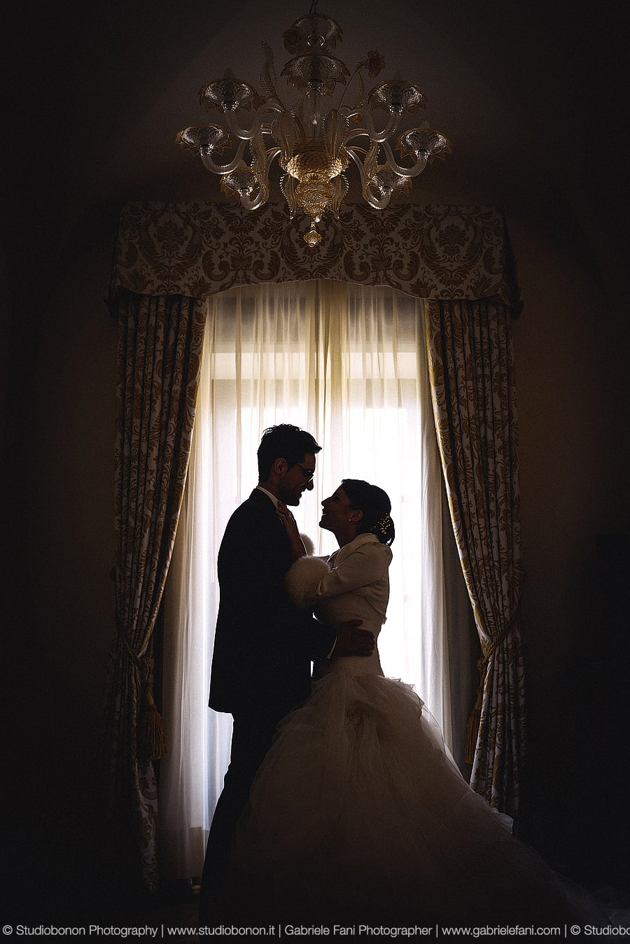 Getting Married at Hotel Four Seasons Firenze Suite