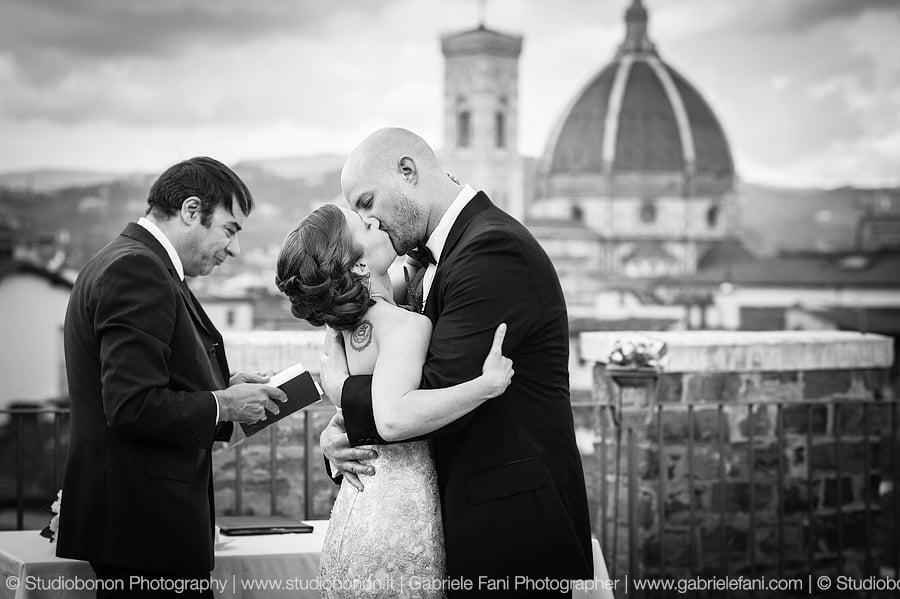 021-Wedding in Florence Duomo