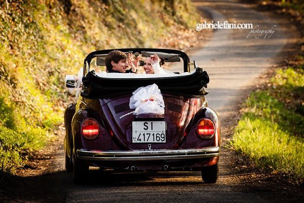 Traditional Italian Wedding Story of Annalisa & Fabrizio