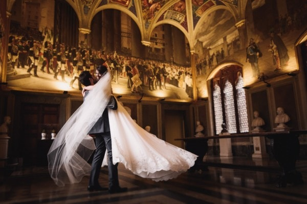 The Beautiful Wedding Story of Mylene & Jean Christian