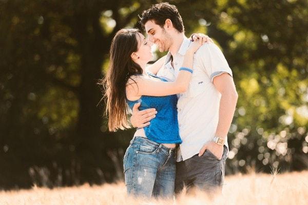 Sara & Dario