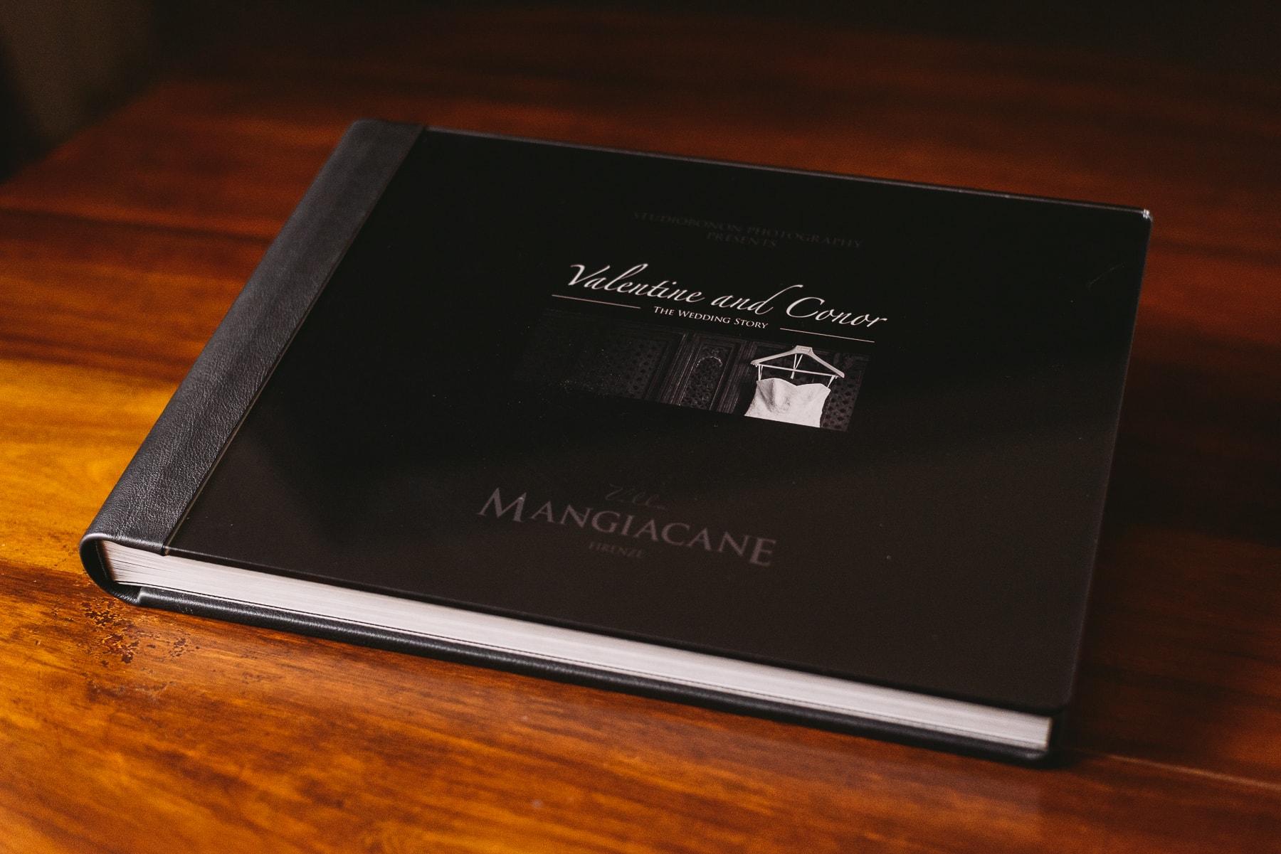 Amato Album Made in Italy e Confezioni | Gabriele Fani Fotografo di  BM63