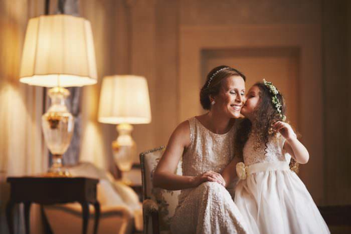 Luxury Wedding at Four Seasons Florence, Tuscany