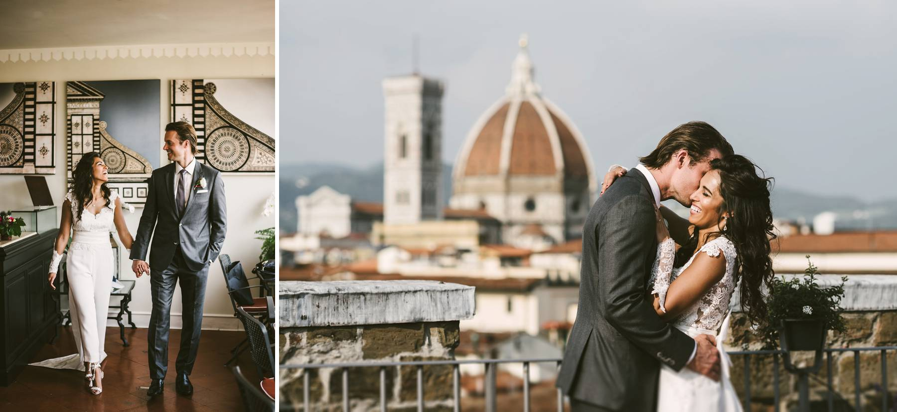 Tornabuoni Tower: say Yes to the best view of Florence