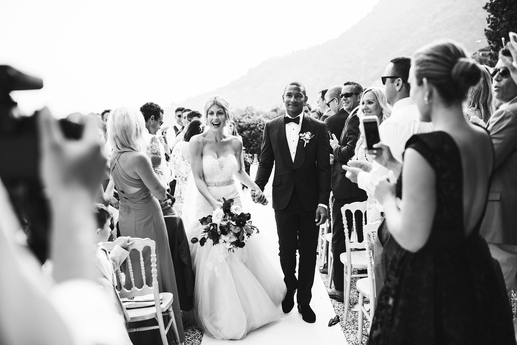 Wedding on Lake Como: make your luxury dreams come true!