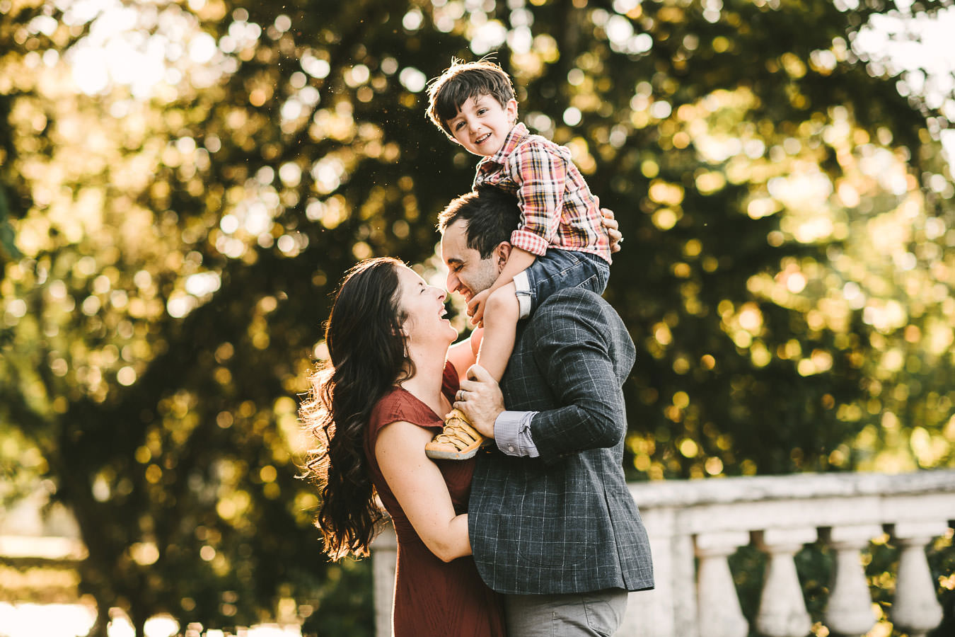 Florence family photo shoot