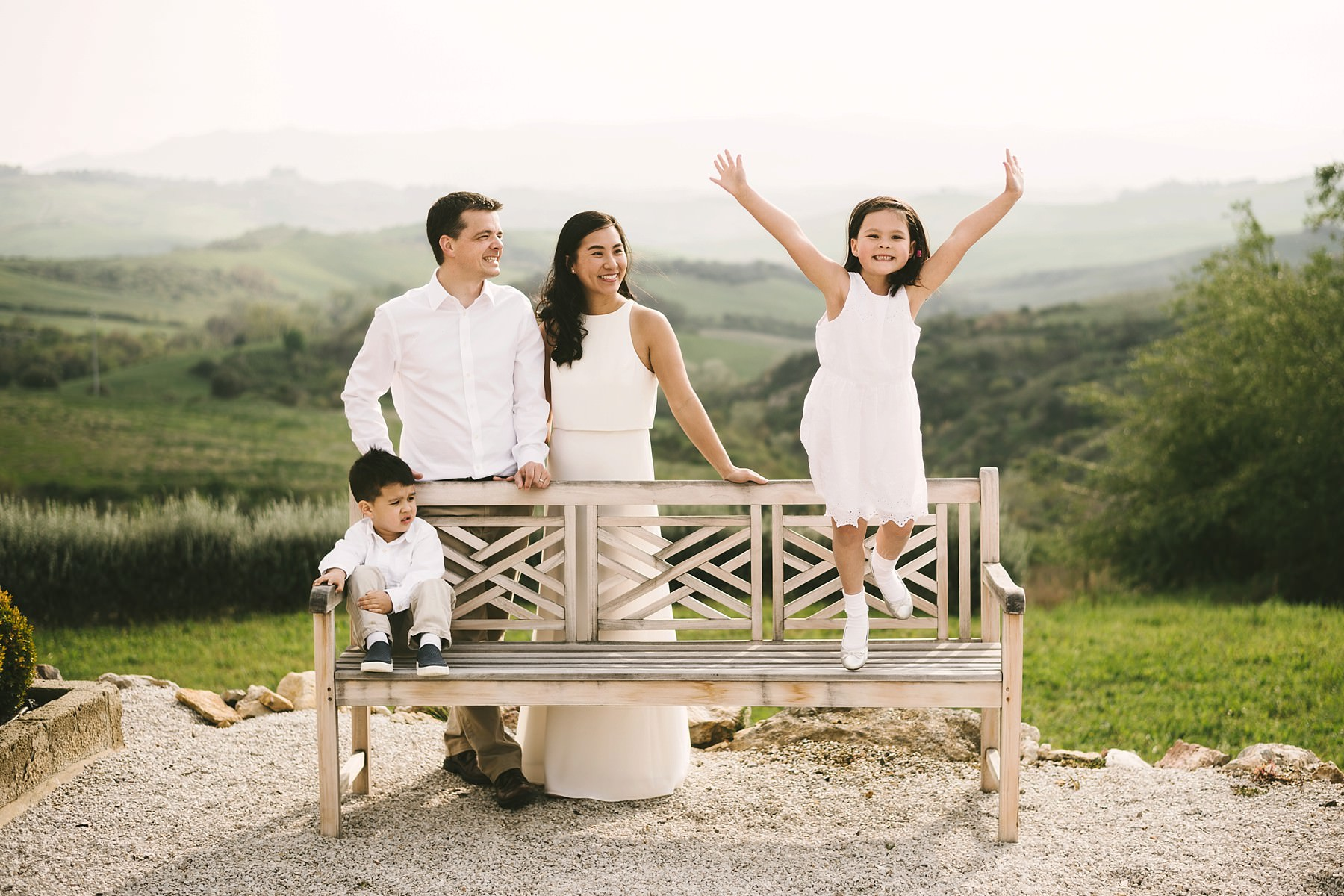 Enjoy a new experience with your family during your vacation in Tuscany to build your memories that last forever