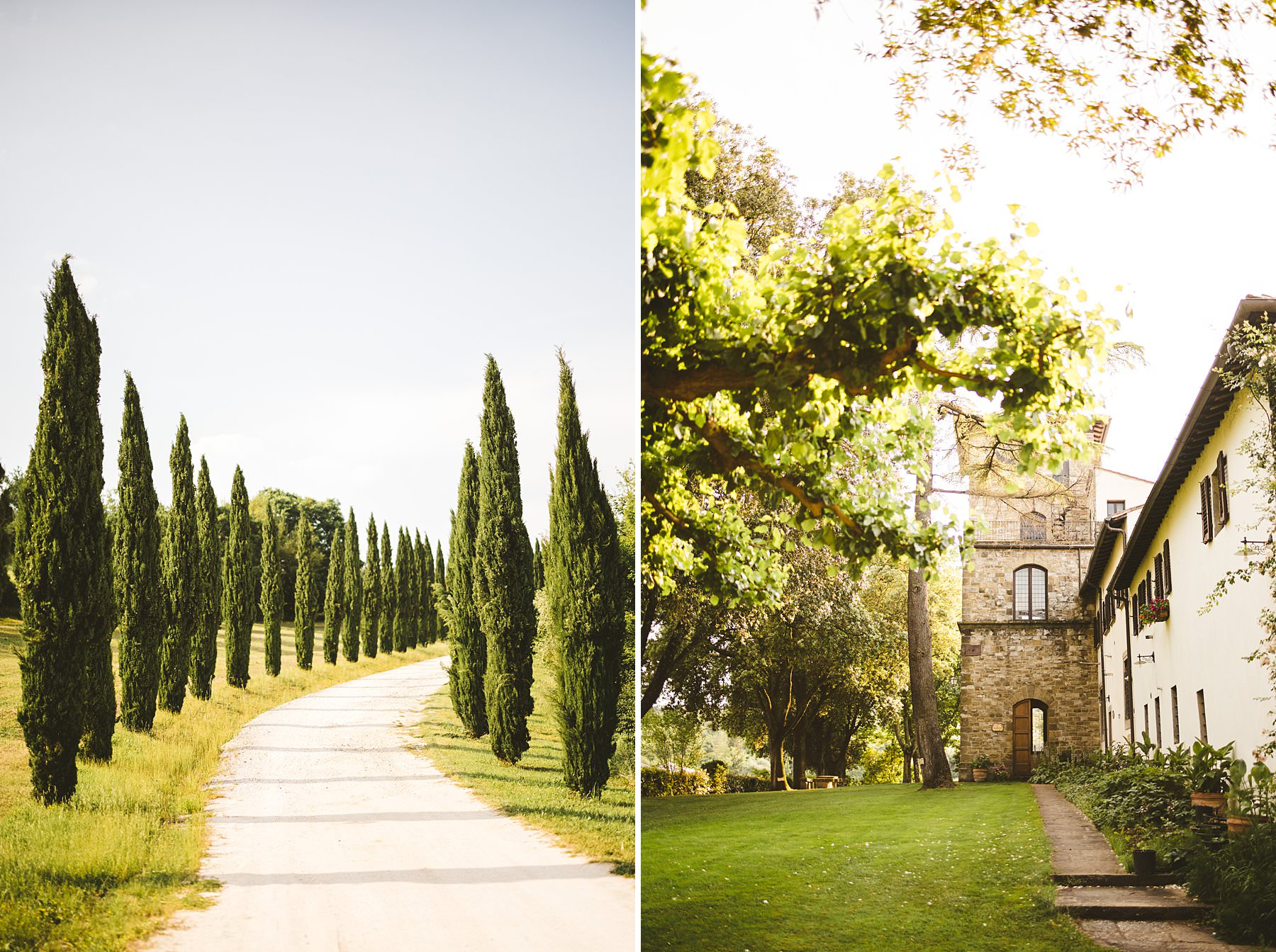 Poggio Tre Lune is a perfect place located in the countryside of Tuscany near Florence to enjoy a summer vacation and also to organise a couple photo shoot and create everlasting memories